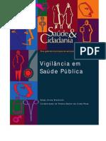 Vigilância em Saúde Pública - Eliseu Alvez Waldman