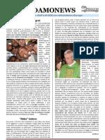 SIDAMO NEWS N°11