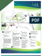 Jade Condominiums Amenities Sheet