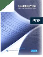 Accounting Primer