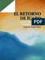 Augusto Angel Maya - El Retorno de Ícaro - 3 ed