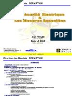39773374 Securite Electrique