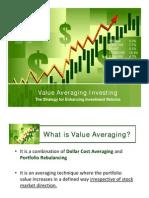 Value Averaging Fund - Presentation