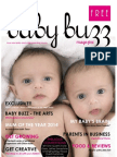 Baby Buzz September Issue