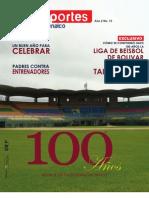 Deportes Comfenalco Mayo