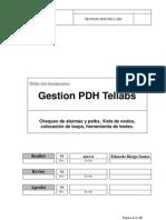 Gestion Tellabs - Martis
