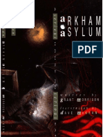 57721405 Arkham Asylum Serious House on Serious Earth 1