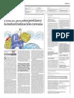 Diario Gestion_Pelucas, pestañas postiza y la industrializacion coreana 29.08.2013