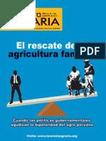 La Revista Agraria 154, AGOSTO 2013 (texto completo)
