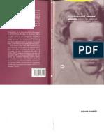 Kierkegaard, Soren - La época presente
