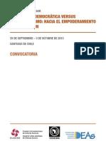 Conv Ideas Clacso Codesria Escuela2013