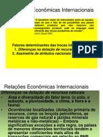 Aula Apostila 4 - Economia Internacional 2006