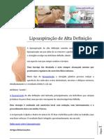 Lipoaspiração de Alta Definição.pdf