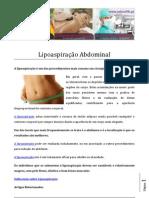 Lipoaspiração Abdominal.pdf