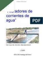 127-Curso Aforadores Agua