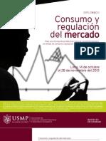 Comsumo y regulación del mercado 2