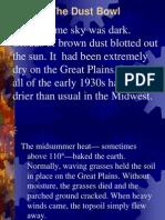 Dust Bowl.ppt