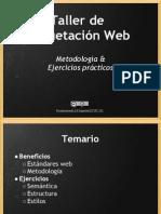 maquetacionWeb