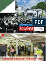 Chronik 50 Jahre Ludwig-Windthorst-Haus