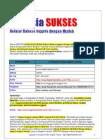 eBook Rahasia Menguasai Bahasa Inggris Kilat
