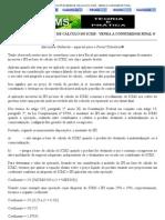 INCLUSÃO DO IPI NA BASE DE CÁLCULO DO ICMS - VENDA A CONSUMIDOR FINAL