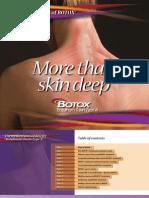 BotoxMedical Patient Brochure