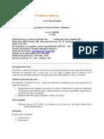guía de estudio español 250