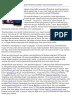 HP Android Murah di Bawah 1 Juta