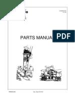 MES Series Parts Manual