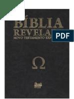 BÍBLIA REVELADA- VERSÃO DI NELSON- JUDAS
