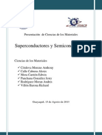 Superconductores y Semiconductores (1)