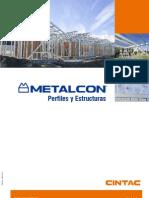 Metalcon Catalogo