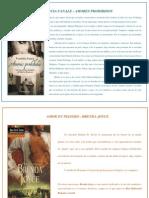 Libros Nuevos 29 de Agosto