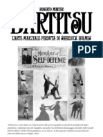 Bartitsu Primo Volume