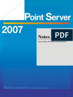 MS SharePoint Server 2007 SuperUsers Tips