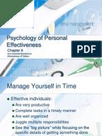 Doc PersonalEffectivenessChapter8 081223