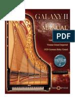 Best Service Galaxy II User Manual