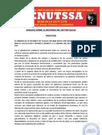 Analisis de La Reforma