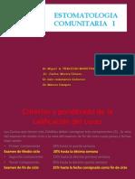 1ra Clase Estomatologia Preventiva 2012-i