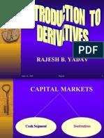 Derivatives BCAS