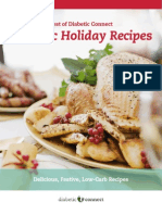 DiabetesGuide Holiday