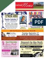 September News - 2013