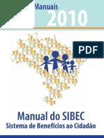 Manual Sibec