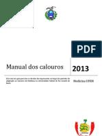 Manual Dos Calouros 2013