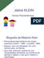 Me Laine Klein