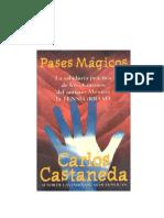 1 Pases Magicos - Carlos Castaneda