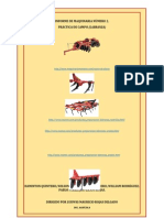 INFORME DE MAQUINARIA NÚMERO 2.docx