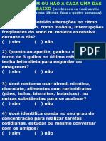 Ansiedade, como vencê-la! PDF e PPS