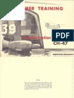 Chinook Familiarization Manual