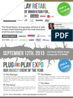 PNP EXPO + Retail Flyer
